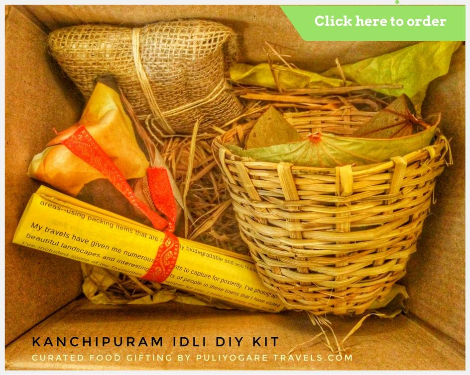 Kanchipuram Idly Hamper-1