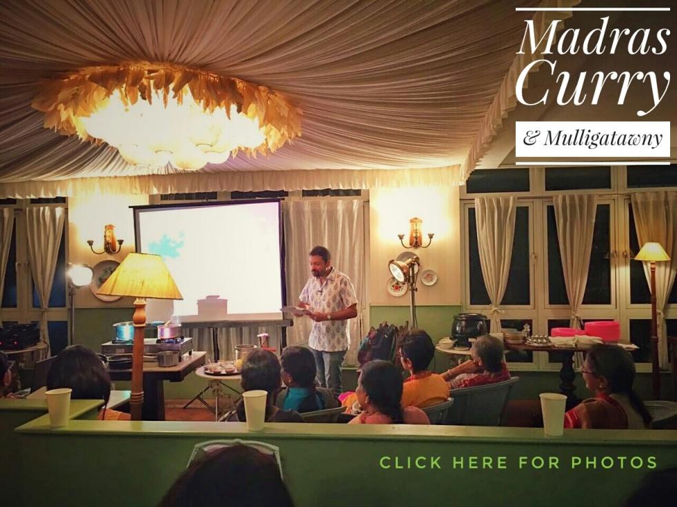 madras curry photo
