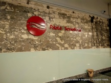 Venue: Palate Sensations Cookery School, Singapore