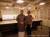Great meeting you too Vasudha Ram